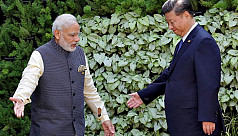 Diplomacy to defuse India, China border...