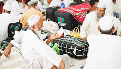 993 skip Hajj visa appeal as passport...