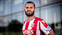 Jese joins Stoke on loan from PSG