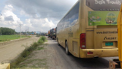 Eid travellers face trouble going...