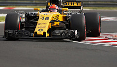 Kubica starts test that could lead to...