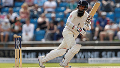 Moeen delivers again as England take...