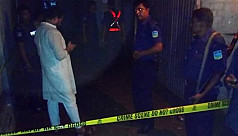 1 dead in strong explosion at Mymensingh...