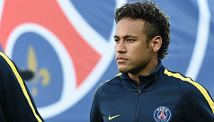 Barcelona sue Neymar for at least 8.5...