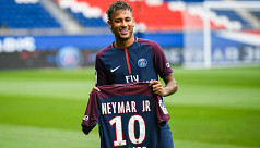 PSG will make Neymar best in world,...