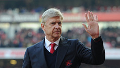 Wenger braced for knife-edge Arsenal...