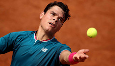Raonic withdraws from US Open due to...