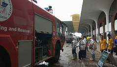 Fire Service, CAAB probe committees...