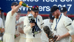 England resilience delights Root