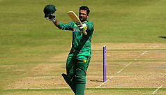Pakistan's Sharjeel gets five-year ban...