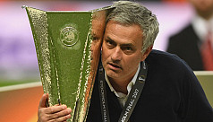 Mourinho eyes second season glory with...