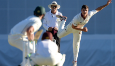 Swepson called into Australia squad...
