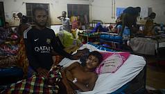 Hospitals in Cox's Bazar struggles to...