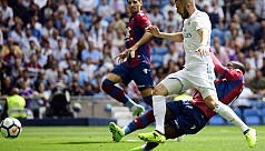 Real Madrid held by Levante as Marcelo...