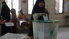 Wife of ousted PM Sharif wins by-election...