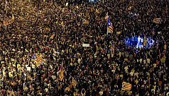 Catalan separatists call for permanent...