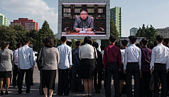 North Korea may consider H-bomb test...