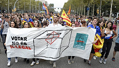 Madrid steps up campaign against Catalan...