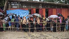 Race row hampers Rohingya registration...