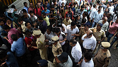 Mumbai commuter stampede leaves at least...