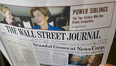 Wall Street Journal to cease its Asian...