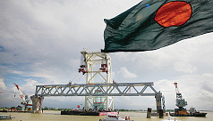 China EximBank to fund Padma Bridge...