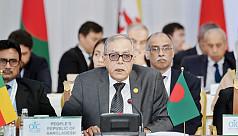 President to OIC: Help resolve Rohingya...