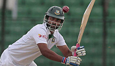 Tamim uncertain for first South Africa...