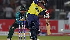 Tamim makes 14 as World XI lose T20I...