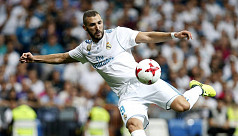 Benzema's new Real deal has €1bn buyout...