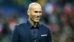 Zidane confirms Real Madrid contract...