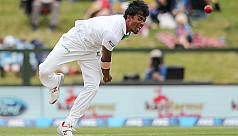Rubel in doubt for South Africa...