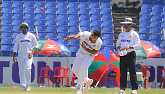 Razzak steers Khulna to easy win in...