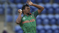 Rubel cleared to fly to South...