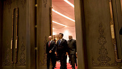Will post-BRICS summit China set diplomatic pace in South Asia?