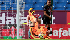 Heaton could face months out with dislocated...