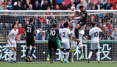 Lascelles is Newcastle hero in victory...