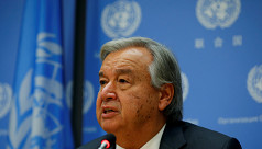 UN chief condoles death of Bangladeshi peacekeepers in Mali