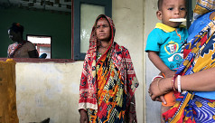 Hindu refugees from Myanmar find sanctuary...