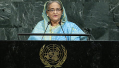 UN adopts Bangladesh's resolution on...