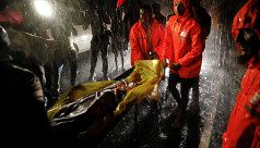 Yet another boat capsizes killing 12...