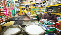 Rice prices rising by Tk2 per day