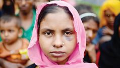Rohingya refugees recount fresh violence;...