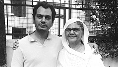 Nawazuddin's mother listed as one of...