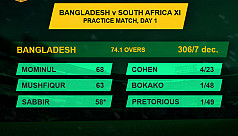 Bangladesh make good start amid Tamim...