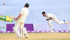 Smith: Credit to Bangladesh for good...