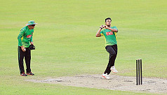 Kamrul: Tigers pacers confident ahead...