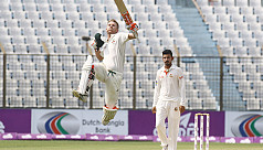 Patient Warner terms Chittagong ton...