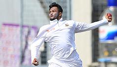 Six-month Test break in Shakib's...