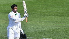 Shakib rested for first South Africa...